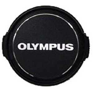 オリンパス OLYMPUS レンズキャップ(ブラック)LC-40.5 黒 LC40.5