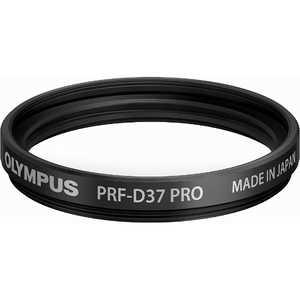 オリンパス OLYMPUS プロテクトフィルター PRFD37PRO