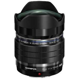 オリンパス OLYMPUS M.ZUIKO DIGITAL ED 8mm F1.8 Fisheye PRO ED8MMF1.8FISHEYEPRO