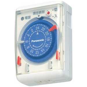 パナソニック Panasonic 24時間くりかえしタイマー タイマー#WP WH3301