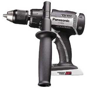 パナソニック Panasonic Panasonic 充電振動・ドリルドライバ リチウムイオン18V 本体のみ ドットコム専用 EZ7950XH