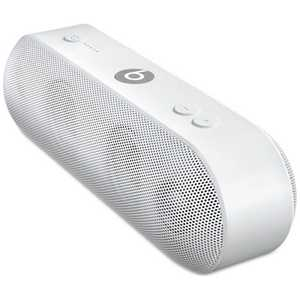 Beats by Dr. Dre Beats Pill+ ML4P2PA/A ワイヤレススピーカー