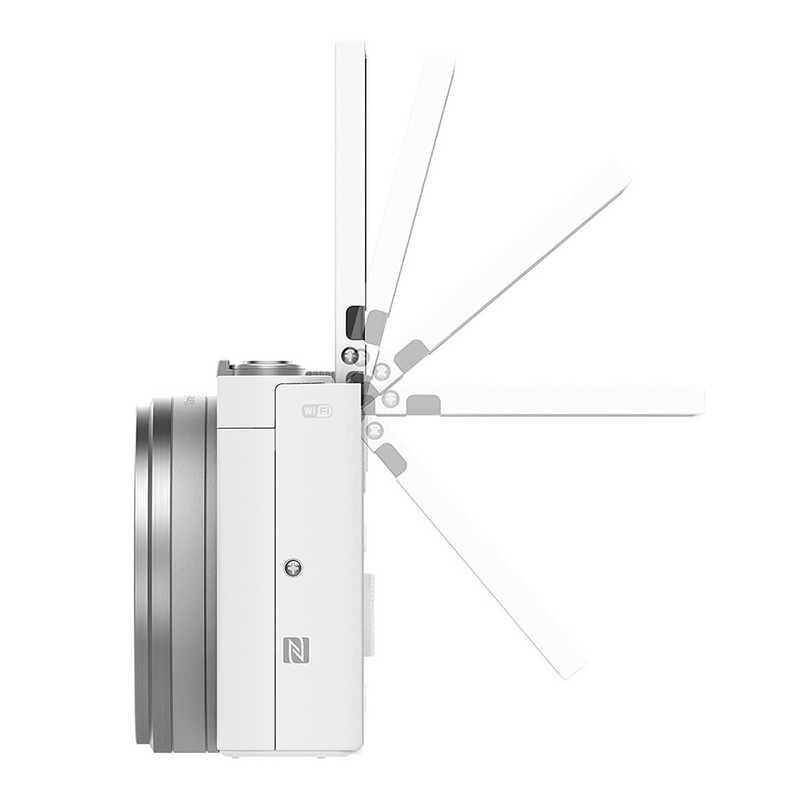 Cyber-shot DSC-WX500-R(レッド) - イーベスト