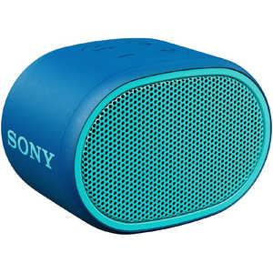 Sony SRS-XB01(L) ワイヤレススピーカー