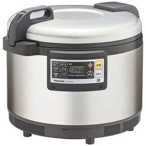パナソニック 業務用IHジャー炊飯器 SR-PGC54A 炊飯器