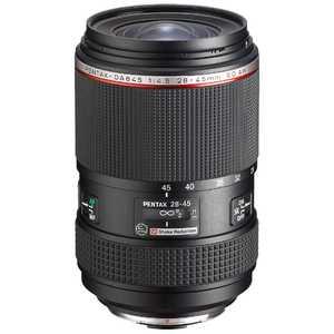 ペンタックス HD PENTAX-DA645 28-45mmF4.5ED AW SR HDPENTAXDA6452845MMF