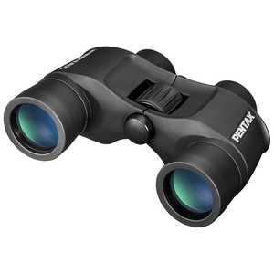 ペンタックス リコー 8倍双眼鏡「Sシリーズ」 SP8X40