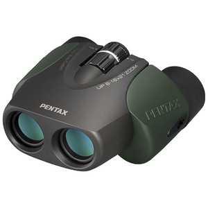 ペンタックス リコー 8~16倍双眼鏡「Uシリーズ」 グリーン UP816X21GR