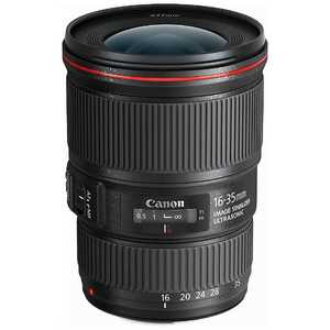 キヤノン CANON EF16-35mm F4L IS USM EF163540LIS