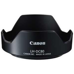 キヤノン CANON レンズフード LHDC80