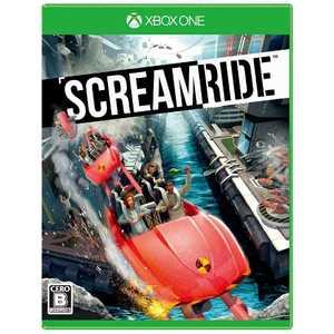 ScreamRide(スクリームライド) [Xbox One]