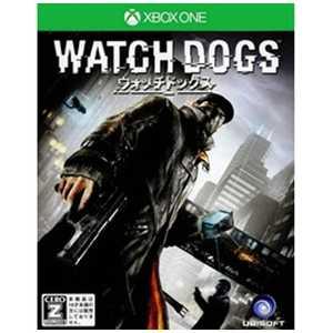 Watch Dogs [初回生産版] [Xbox One]