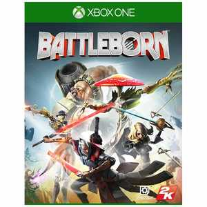 Battleborn(バトルボーン) [Xbox One]