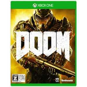 DOOM [Xbox One]
