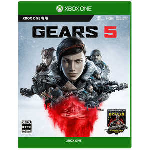 Gears 5 [通常版] [Xbox One]