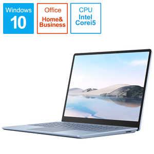 Surface Laptop Go THH-00034 [アイス ブルー]