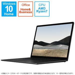 Surface Laptop 4 TFF-00043