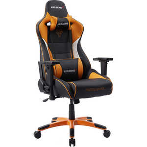 Pro-X V2 Gaming Chair AKR-PRO-X/ORANGE/GIANTS [ジャイアンツ]
