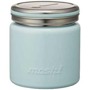ドウシシャ フードポット「mosh!」(容量300ml) TU DMFP300