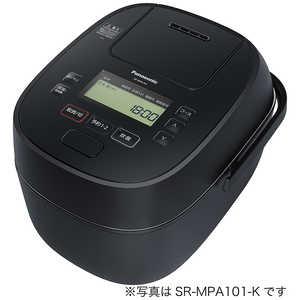 おどり炊き SR-MPA181-K [ブラック]