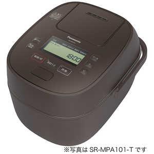 おどり炊き SR-MPA181-T [ブラウン]