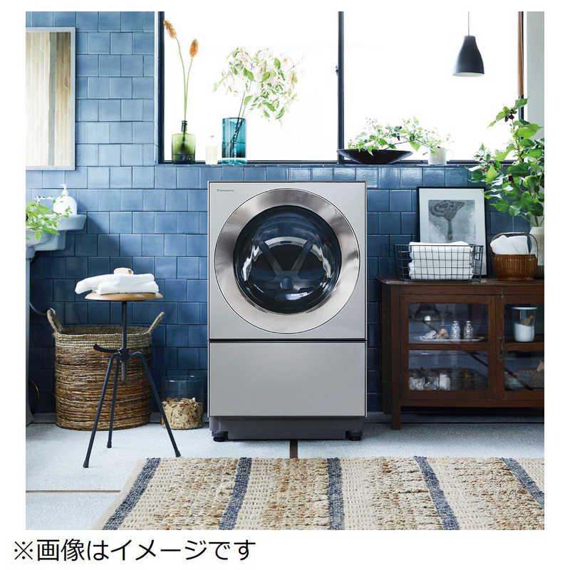 ドラム 機 洗濯 パナソニック 式 専用コースでタオルが変わる! こだわりのコースを搭載したパナソニックの新ドラム式洗濯乾燥機
