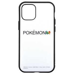 グルマンディーズ ポケットモンスター IIII fit iPhone 12 mini 5.4インチ対応ケース ゼニガメ・ヒトカゲ・フシギダネ ゼニガメ POKE663C
