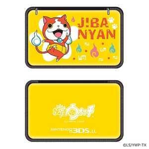 妖怪ウォッチ ポーチ2(3DS LL用) YW-09A [ジバニャンVer.]
