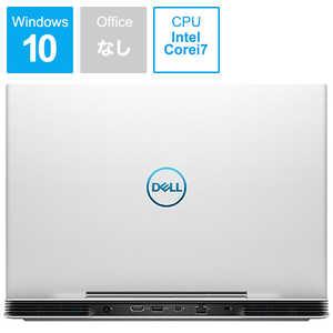 Dell G5 15 NG75VR-9NLC