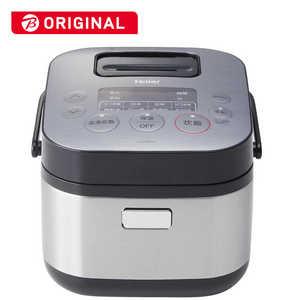 ハイアール マイコン炊飯ジャー JJ-XP2M31E 炊飯器