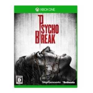 PSYCHO BREAK [Xbox One]