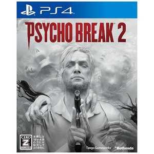 ベセスダソフトワークス PS4ゲームソフト PLJM-16071 サイコブレイク2