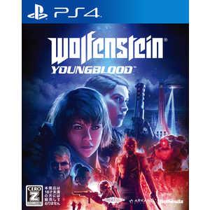 Wolfenstein: Youngblood [PS4]