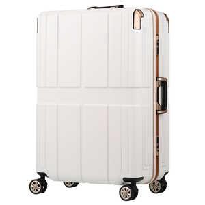 レジェンドウォーカー スーツケース 75L SHIELD 2(シールド2) ホワイト H075WH 602760WH