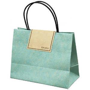 山桜 プラスラボ chiisai bagターコイズ ターコイズ 351095