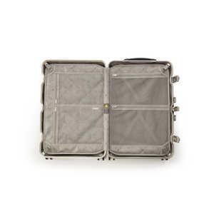 ディパーチャー スーツケース ハードキャリー 94L departure レザーマットブラック H094LMBK HD509S30.5