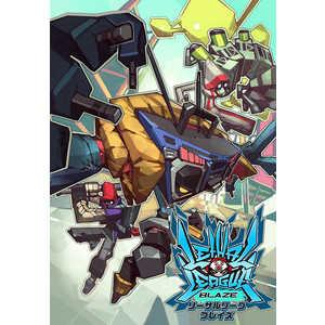 リーサルリーグ ブレイズ [PS4] 製品画像