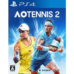 AOテニス 2 [PS4]