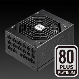 LEADEX PLATINUM SE 1000W-BK [ブラック]