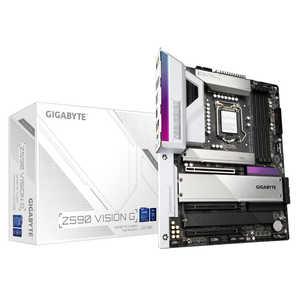 GIGABYTE Z590 VISION G Z590VISIONG