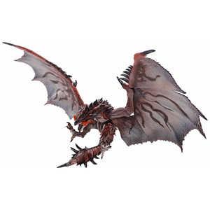 バンダイスピリッツ BANDAI SPIRITS S.H.MonsterArts S.H.Mリオレウス