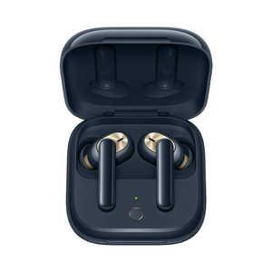 OPPO Enco W51 スターリーブラック スターリーブラック [リモコン・マイク対応 /ワイヤレス(左右分離) /Bluetooth] スターリーブラック OPPOENCOW51SB