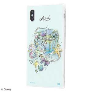 INGREM iPhone XS Max /『ディズニーキャラクター OTONA』 Web専用 IQDP19K2CAR001