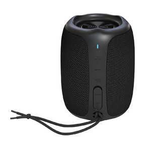 クリエイティブメディア ブルートゥース スピーカー Creative MUVO PLAY ブラック [Bluetooth対応 /防水] ブラック SPMVPLBKA
