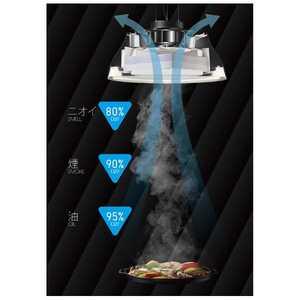 富士工業 リモコン付LEDダイニングライト「クーキレイ」 BK CBE511BK