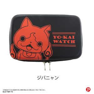 妖怪ウォッチ コンパクトポーチ(Nintendo Switch用) YW-63A [ジバニャン]