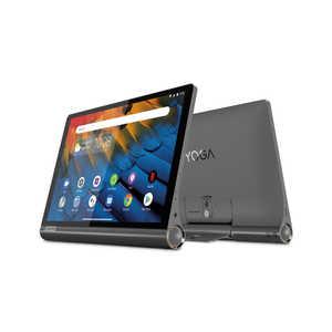 レノボジャパン Lenovo YOGA Smart Tab10-32GB アイアングレー ZA3V0031JP