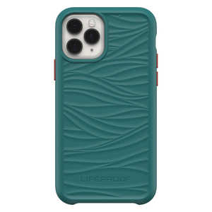 CASEPLAY LifeProof - Wake series for Apple iPhone 11 Pro [ DOWN UNDER - EVERGLADE/GINGER ] DOWN UNDER - EVERG Downunder 7765117
