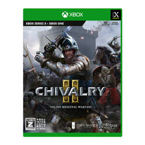 DEEPSILVER XBOXoneゲームソフト Chivalry 2 1063305 シバルリー2