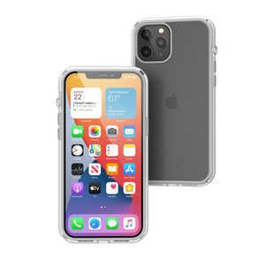 トリニティ カタリスト iPhone 12 Pro Max 衝撃吸収 Influence クリア CTIPICIP20LCL